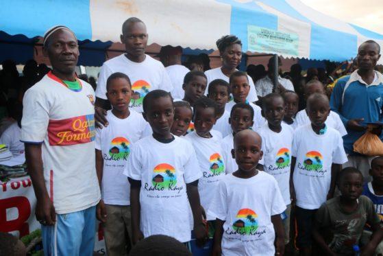 Samba Sports Initiative